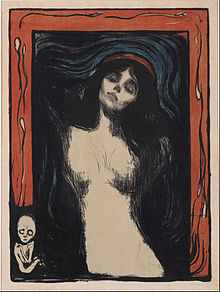 Edvard_Munch_-_Madonna_-_Google_Art_Project_(495100)