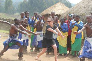 rwanda dance posse