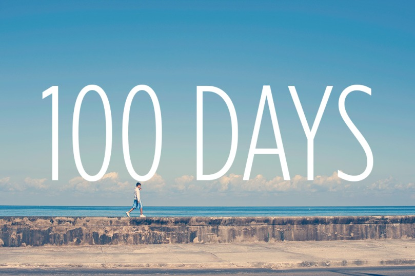 projects-100days